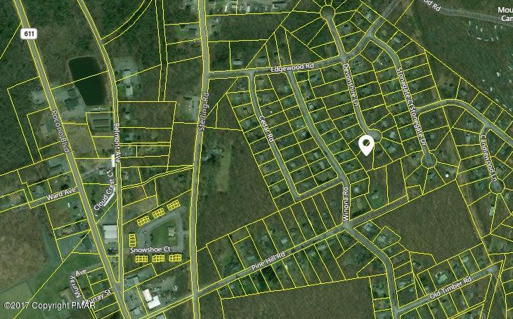 Lot 40 Devonshire Ln, Mount Pocono, PA 18344