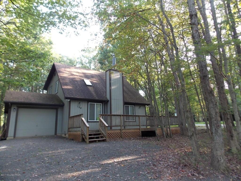 158 Towamensing Trl, Albrightsville, PA 18210