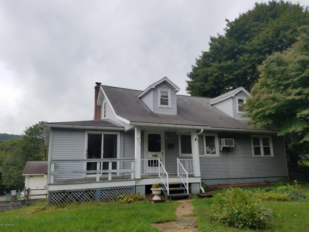 332 Fairview St, Lehighton, PA 18235