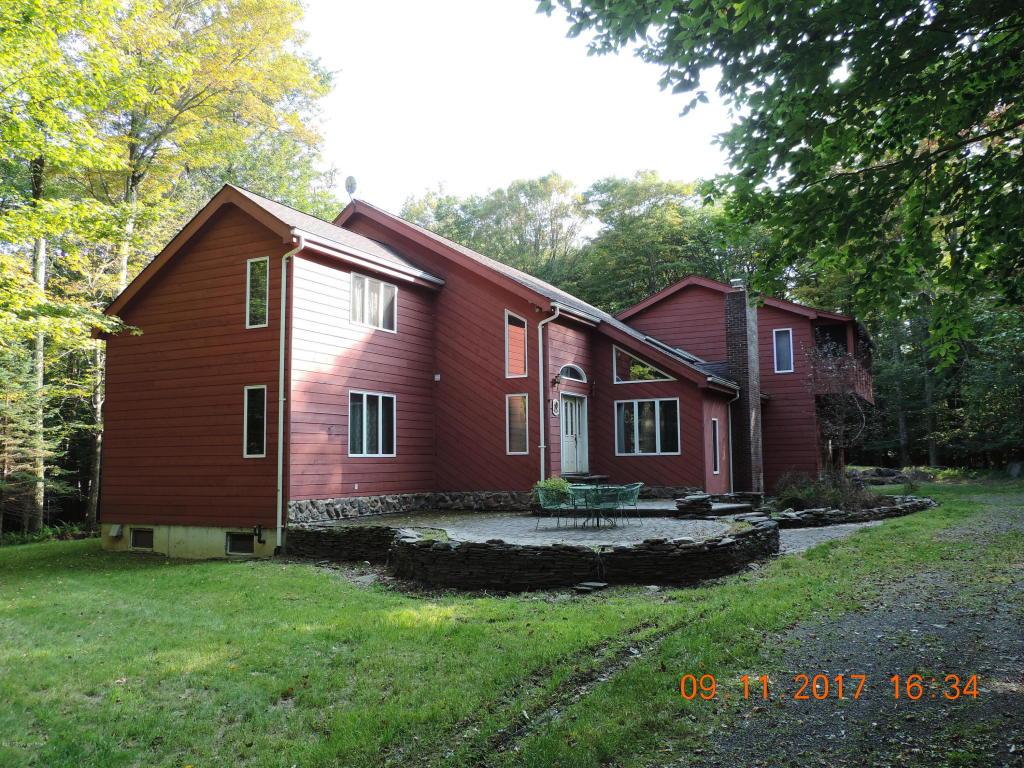 2429 Norton Drive, Gouldsboro, PA 18424