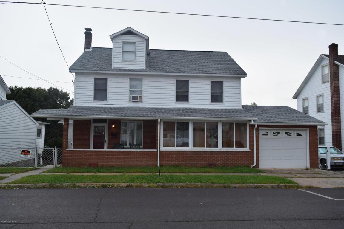 605-607 E Ridge St, Lansford, PA 18232