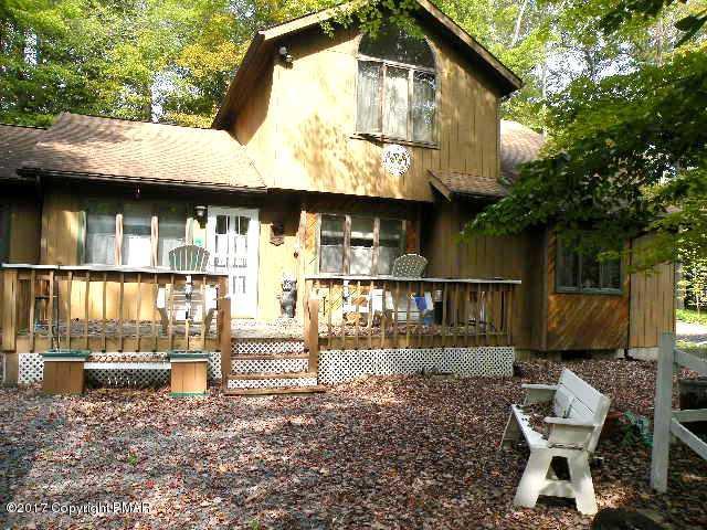 241 Wyalusing Drive, Pocono Lake, PA 18347
