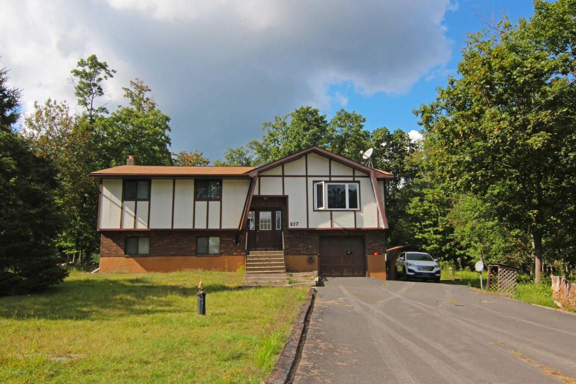 217 Mohican Rd, Canadensis, PA 18325