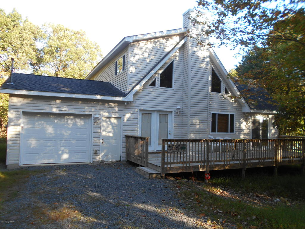 45 Guest Circle, Albrightsville, PA 18210