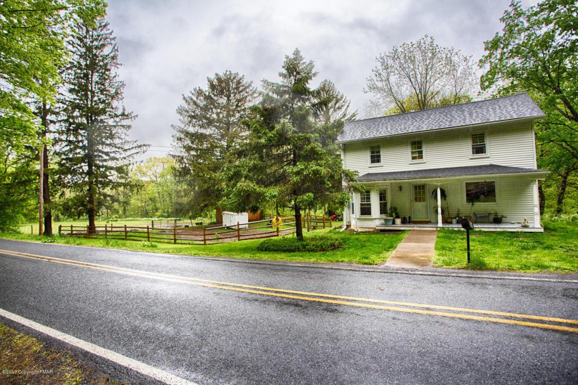 1261 Shady Ln, Mount Bethel, PA 18343