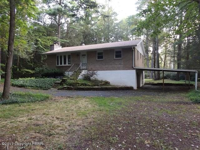 1124 Willow Creek Drive, Kunkletown, PA 18058