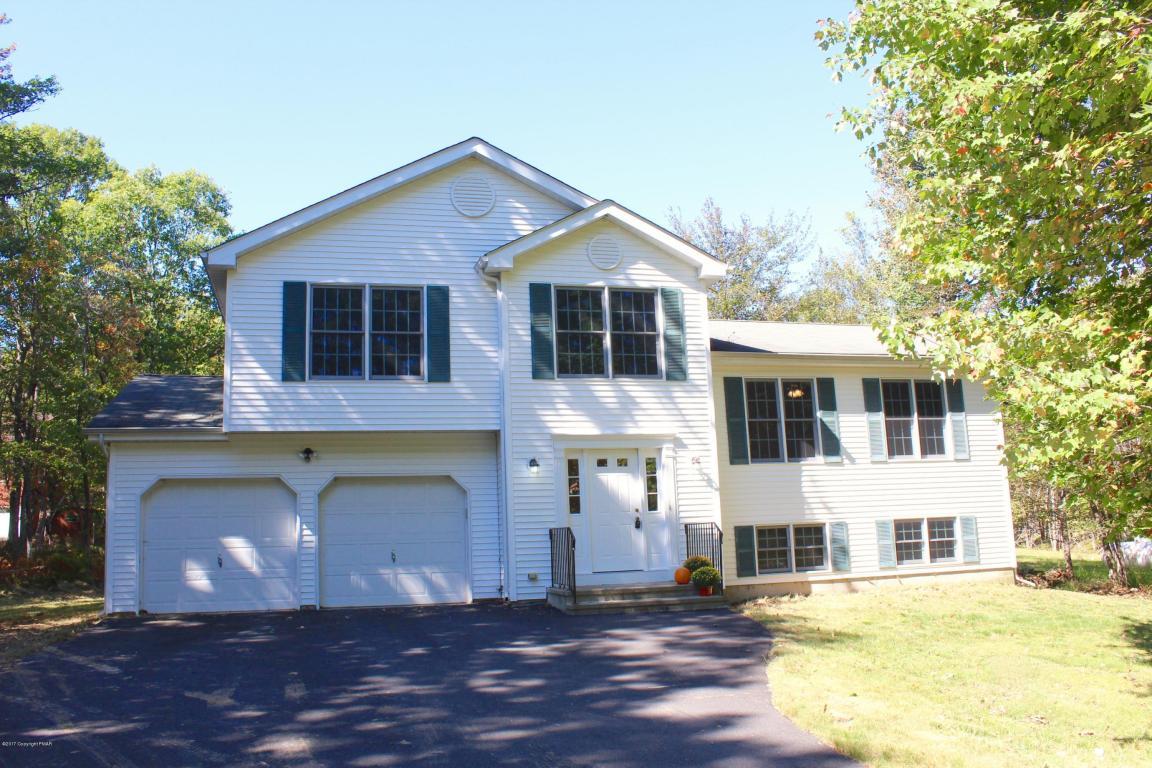 1727 Clover Rd, Long Pond, PA 18334