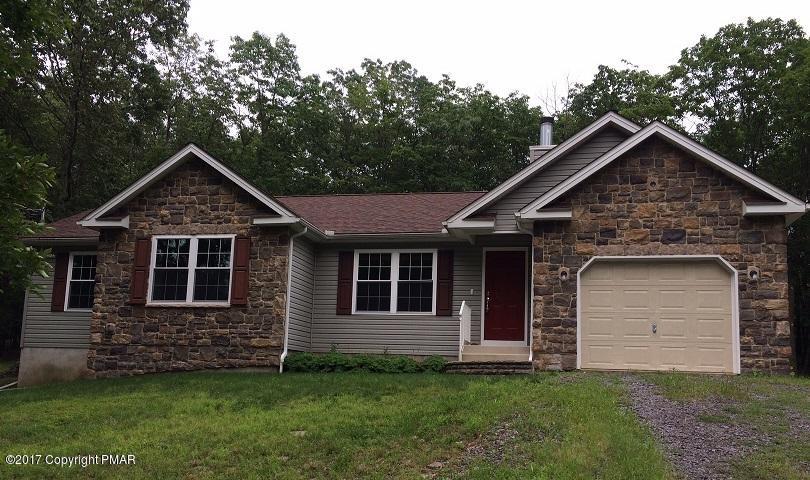 100 Shawnee Trl, Albrightsville, PA 18210