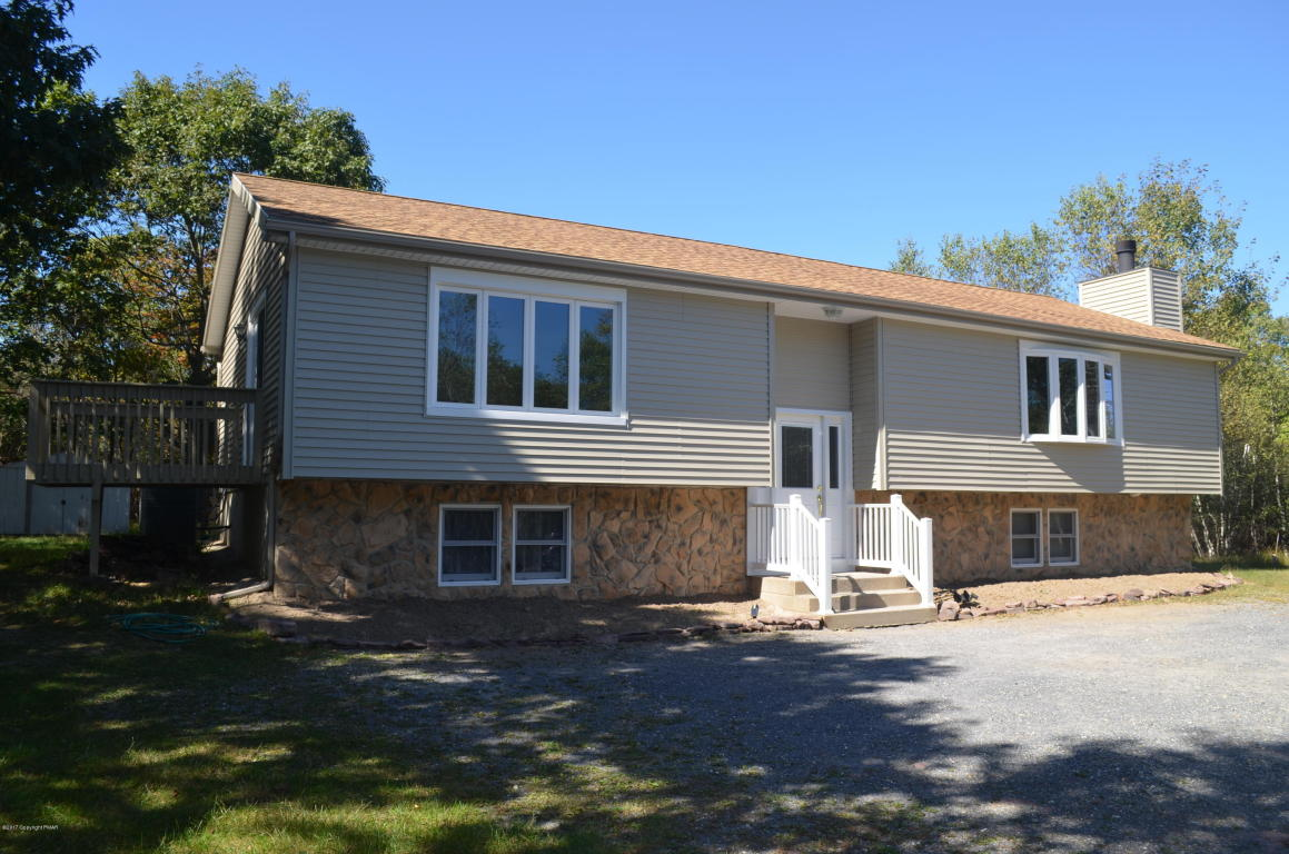 260 Colonial Terrace, Albrightsville, PA 18210
