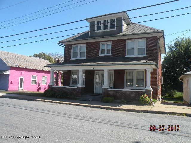 1116 Flory Ave, Pen Argyl, PA 18072