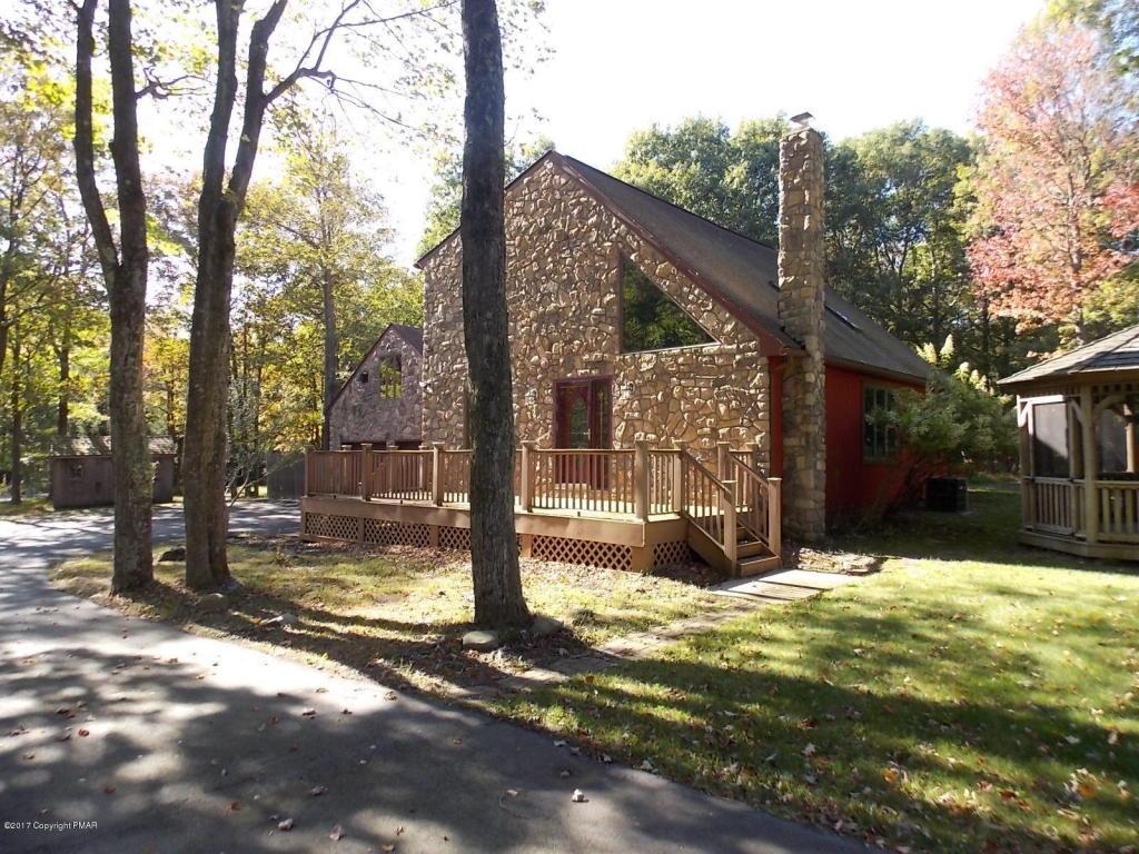 115 Behrens Rd, Jim Thorpe, PA 18229