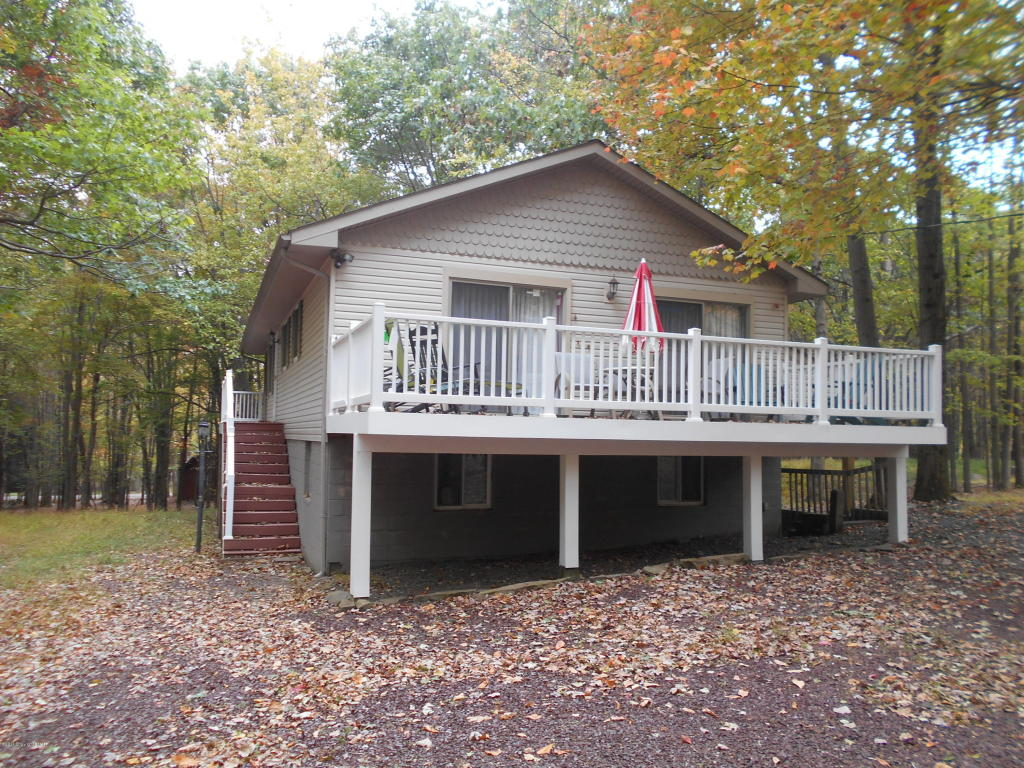 124 Fern Ridge Rd., Albrightsville, PA 18210