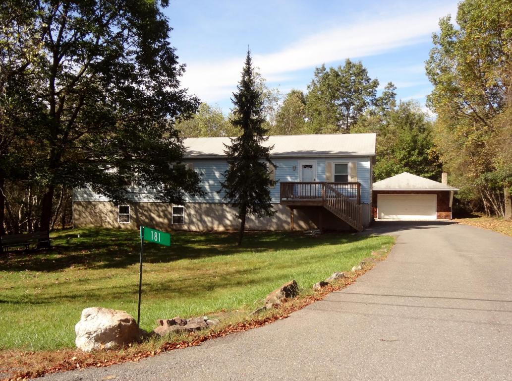 181 Winding Way, Albrightsville, PA 18210