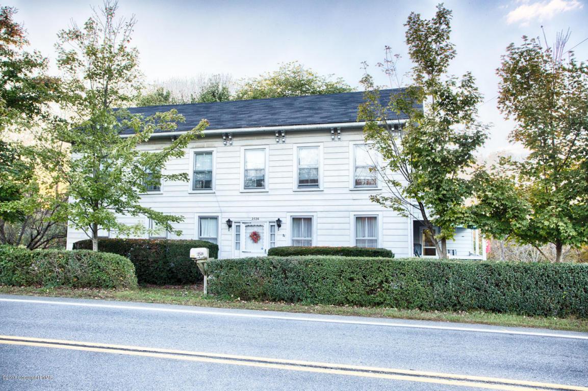2526 N Delaware Dr, Mount Bethel, PA 18343