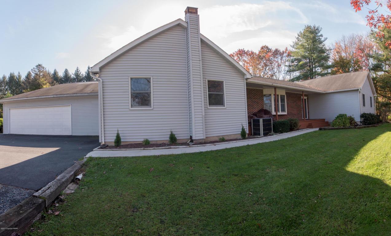 6212 Franklin Hill Rd, East Stroudsburg, PA 18301