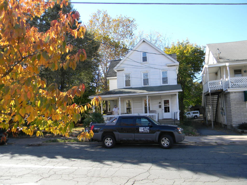292 S Courtland St, East Stroudsburg, PA 18301