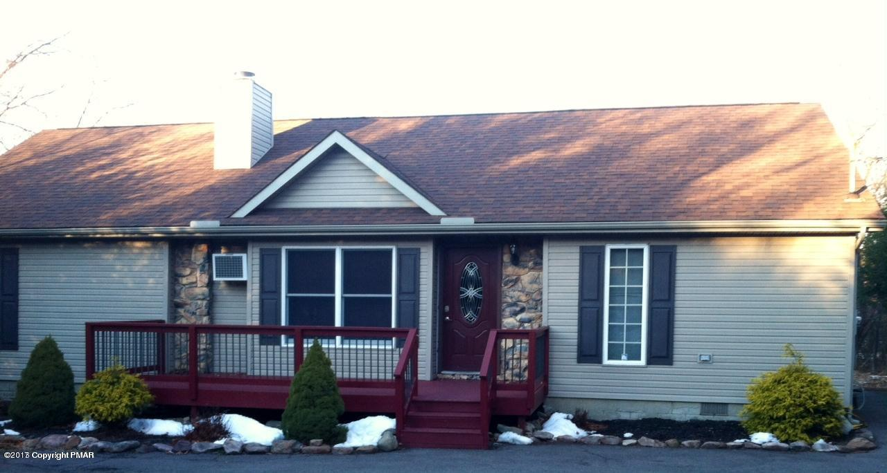 429 Towamensing Trail Rd, Albrightsville, PA 18210