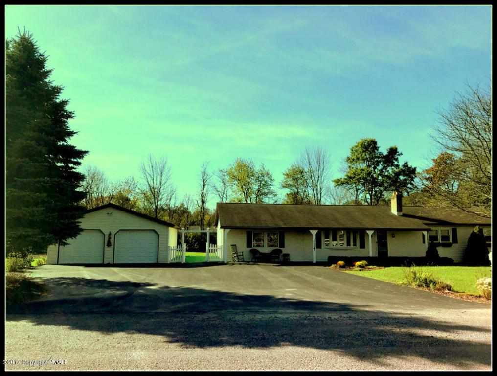 106 Meadow Run Ln, Stroudsburg, PA 18360