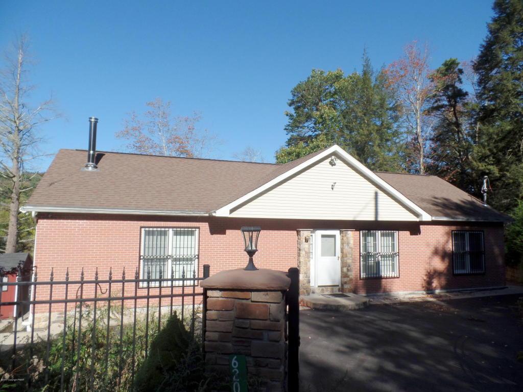 6207 N Deer Dr, East Stroudsburg, PA 18302