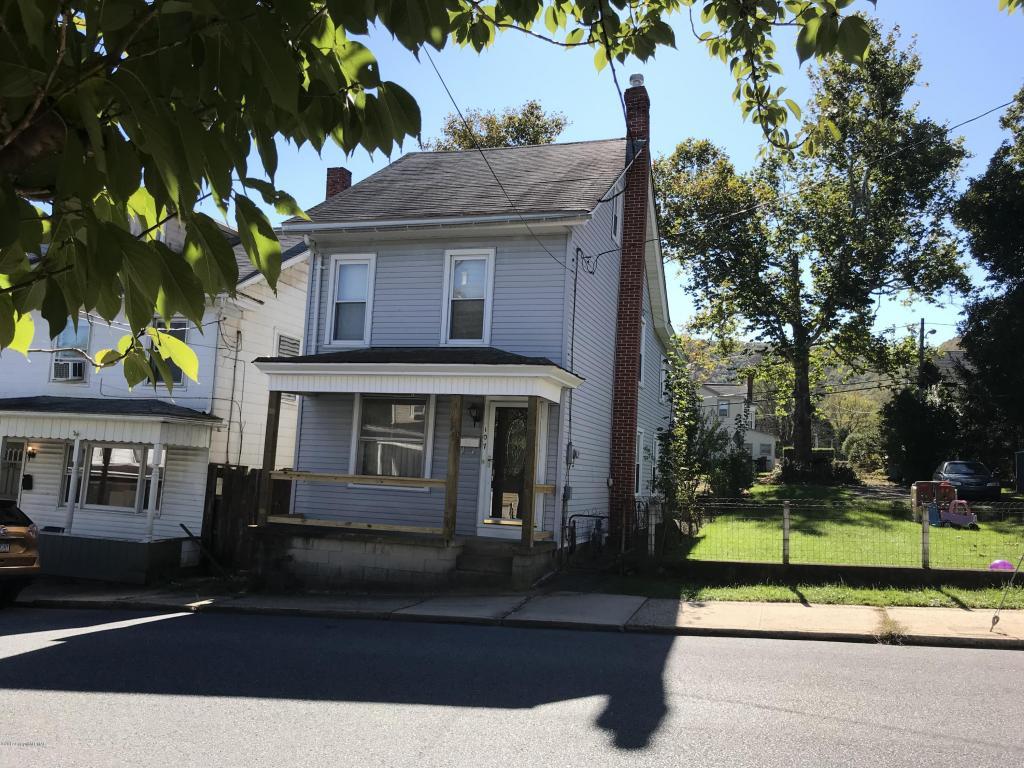 107 Center Ave, Jim Thorpe, PA 18229