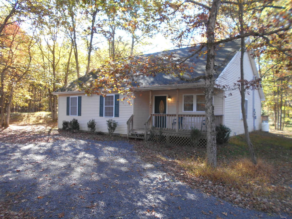 4 Wylie Circle, Albrightsville, PA 18210