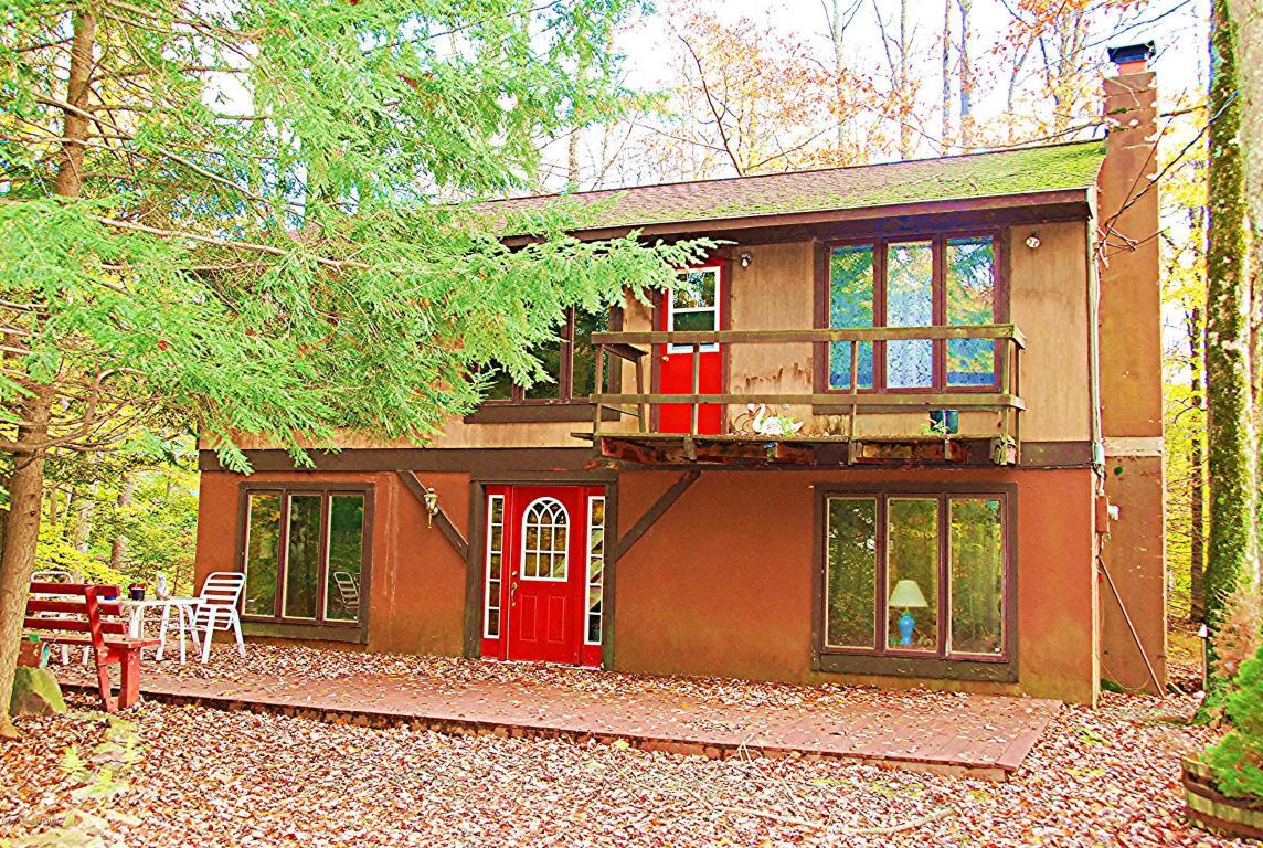 4194 Hemlock Trl, Pocono Pines, PA 18350