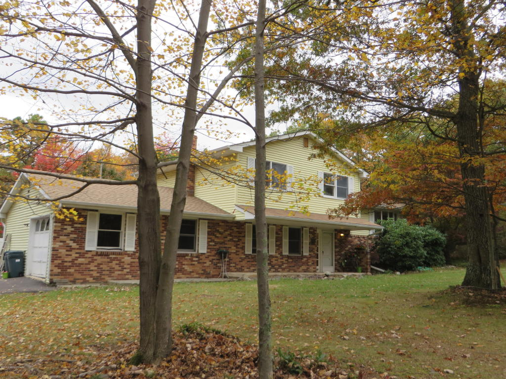 164 Twin Oak Terrace, Tannersville, PA 18372