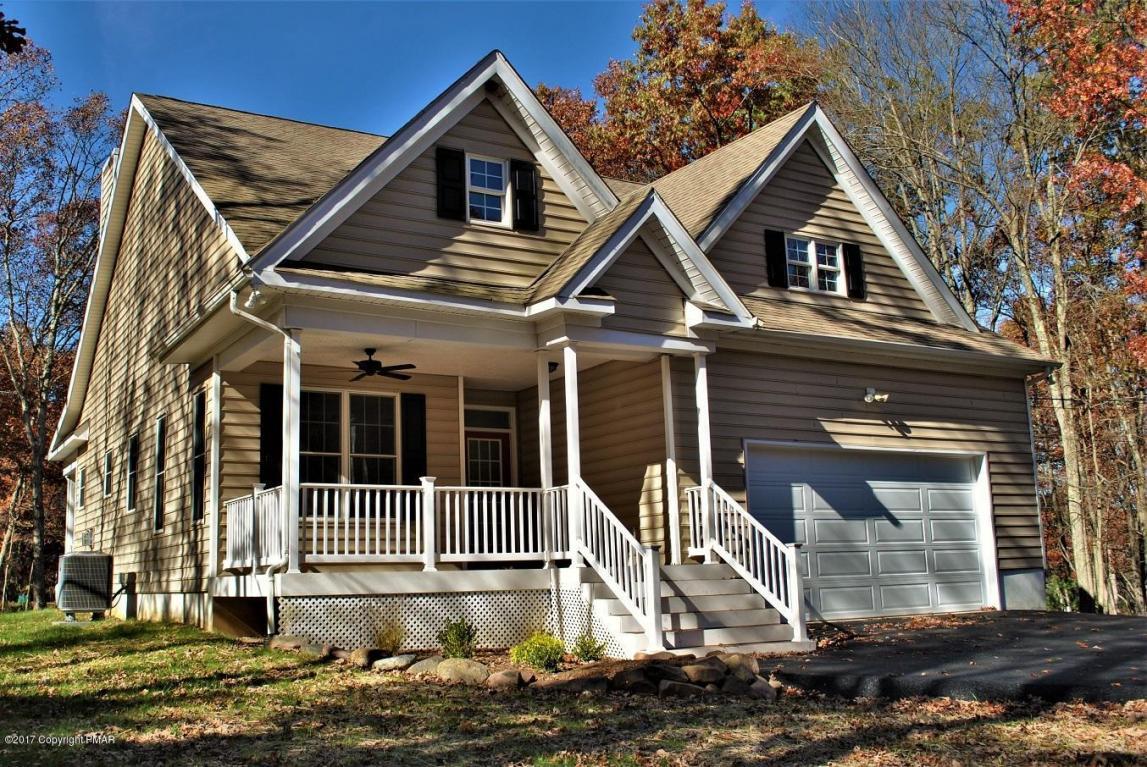 161 Spencer Ln, Albrightsville, PA 18210