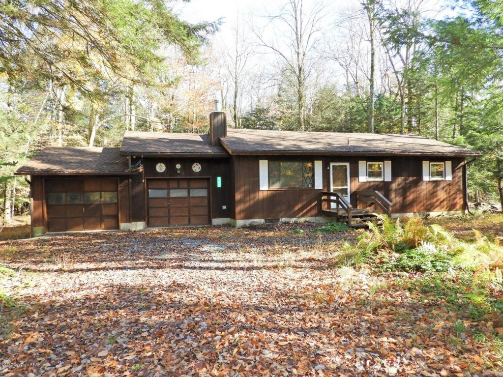263 King Arthur Road, Pocono Lake, PA 18347