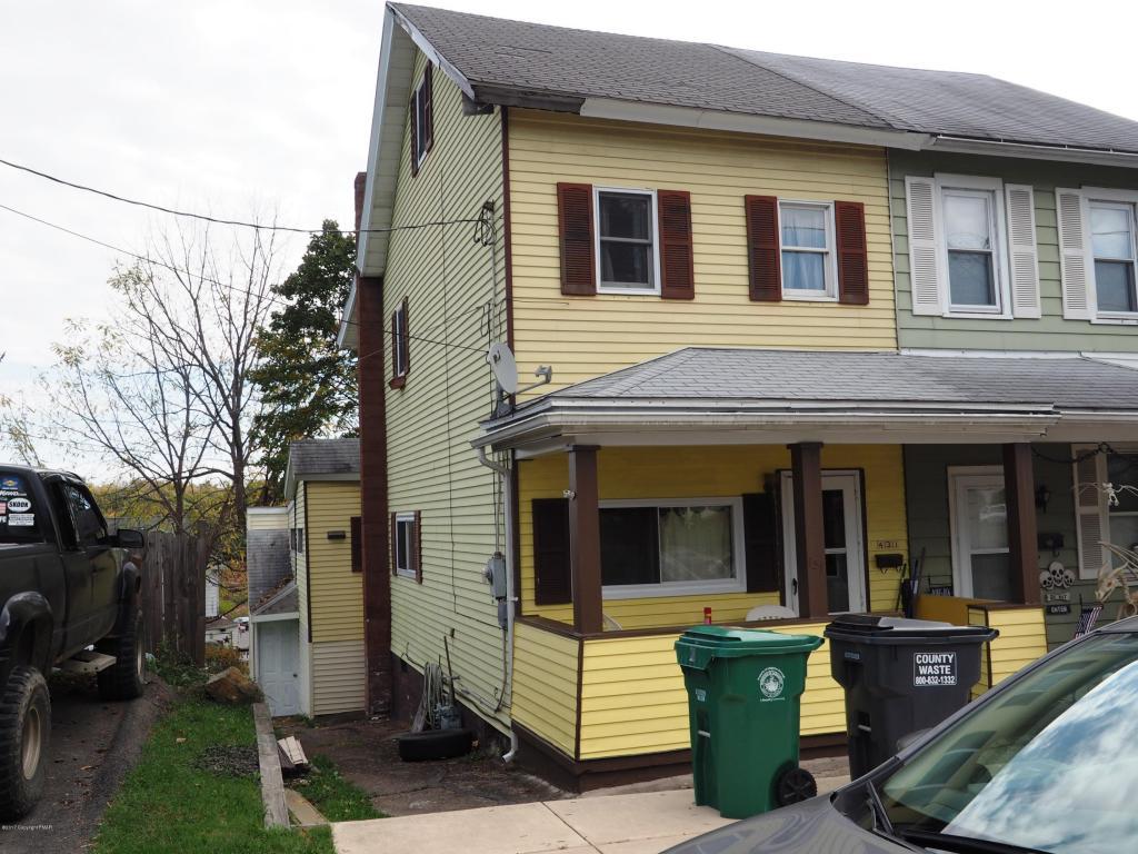 431 N 2nd Street, Lehighton, PA 18235