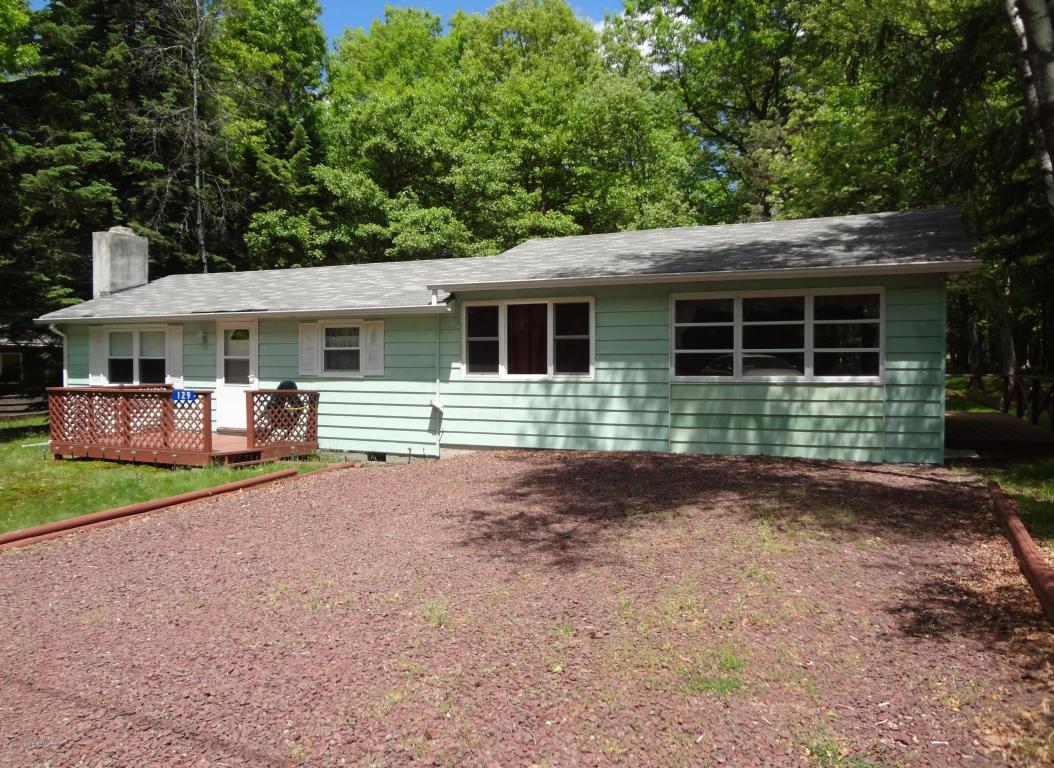 129 Hunter Lane, Albrightsville, PA 18210