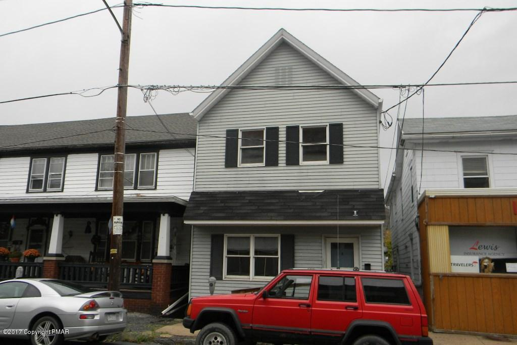 23 E Ridge St, Lansford, PA 18232