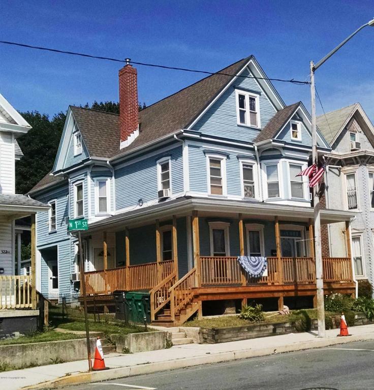 324-326 N 1st St, Lehighton, PA 18235
