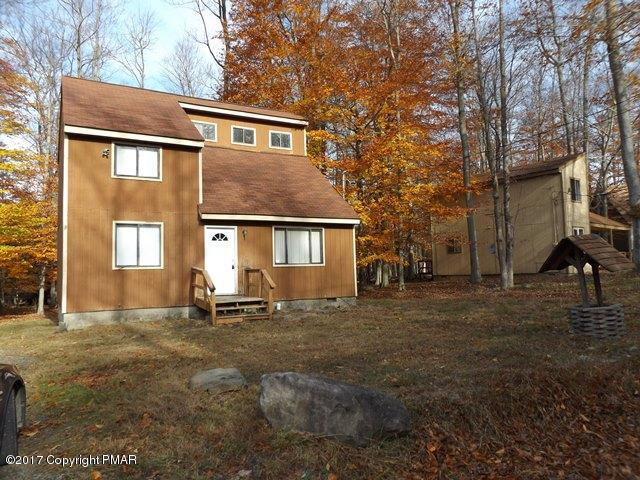 8592 Periwinkle Dr, Tobyhanna, PA 18466