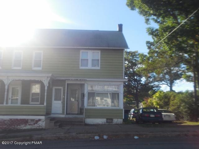 252-254 S 7th St, Lehighton, PA 18235