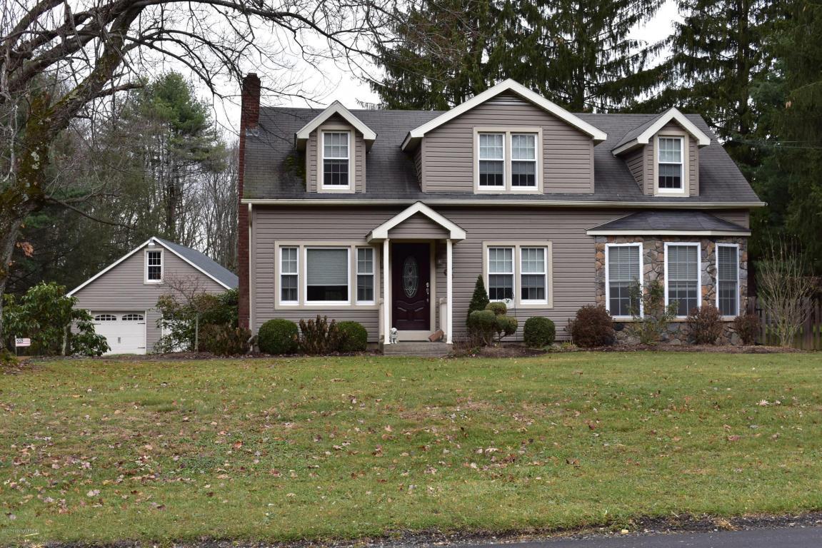 7501 Mount Eaton Rd, Saylorsburg, PA 18353