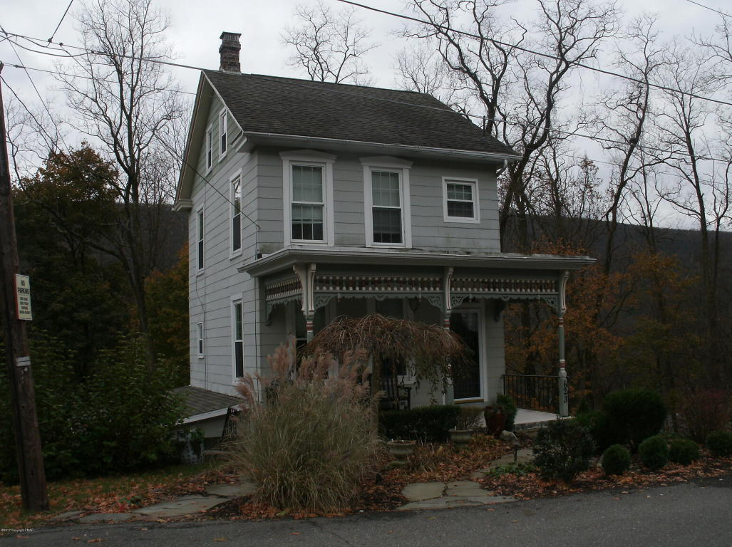 623 South Ave, Jim Thorpe, PA 18229