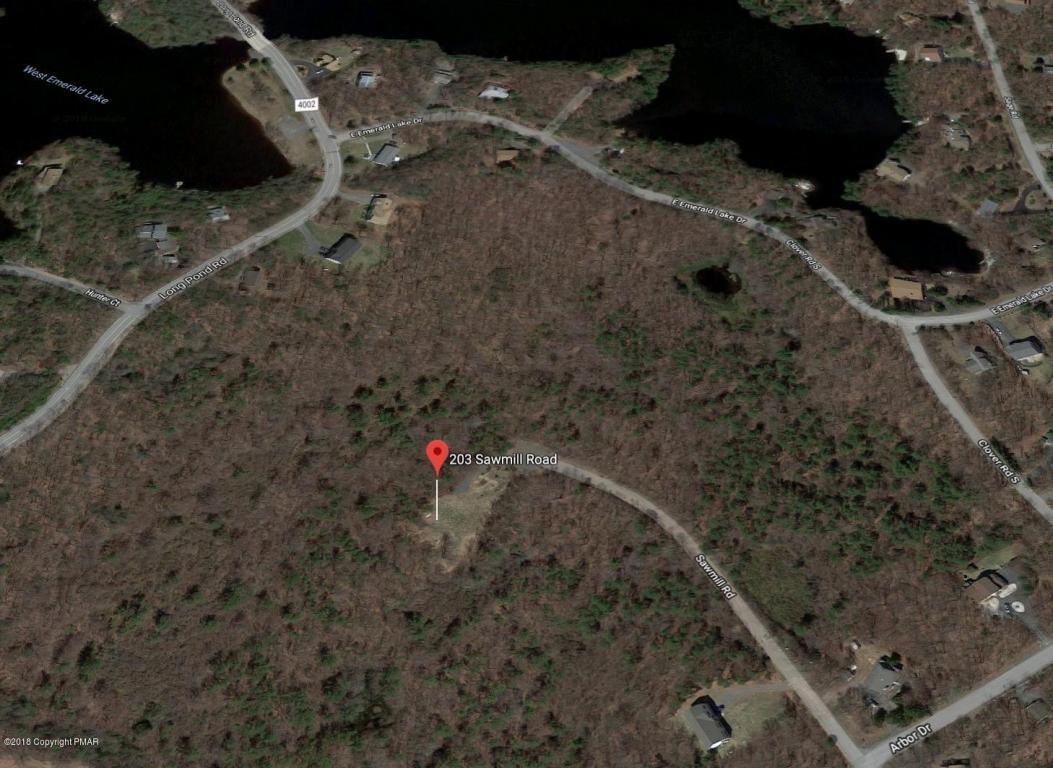 203 Saw Mill Road, Long Pond, PA 18334