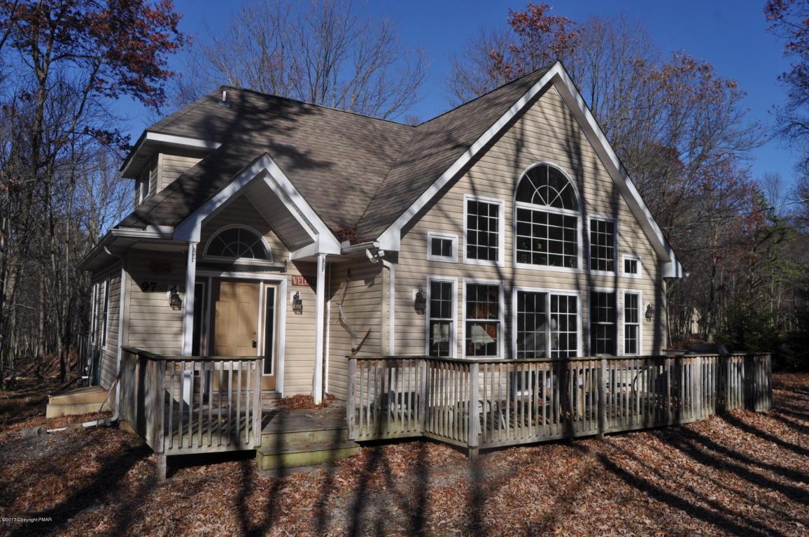 97 Lucretius Trl, Albrightsville, PA 18210