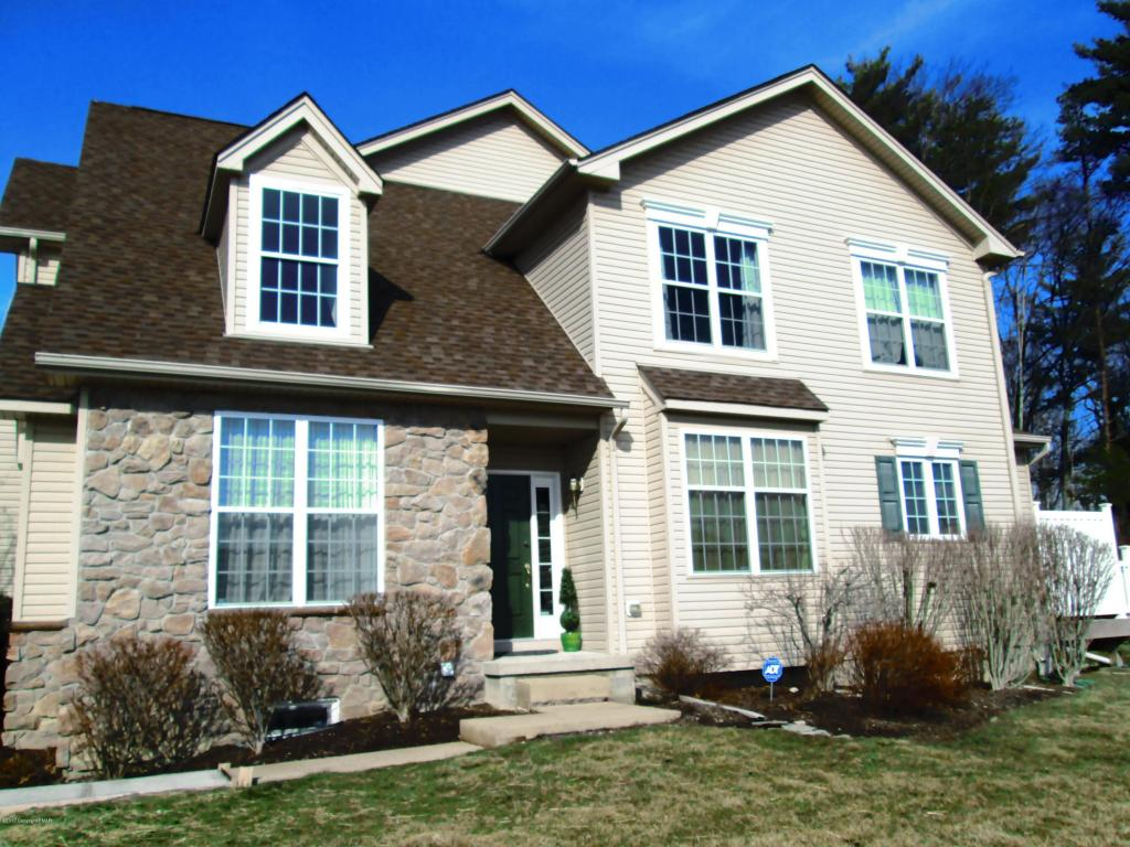 1702 Big Ridge Rdg, East Stroudsburg, PA 18302