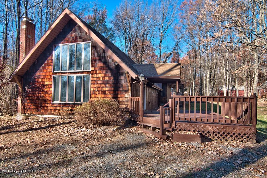 198 El Do Lake Dr, Kunkletown, PA 18058