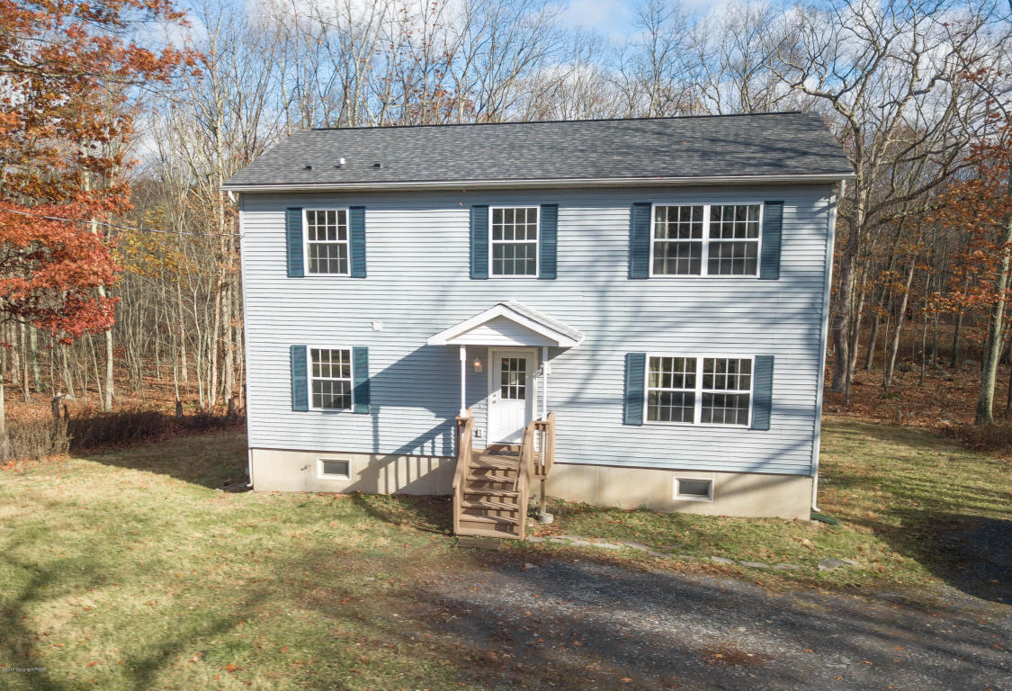466 Coolbaugh Rd, East Stroudsburg, PA 18302