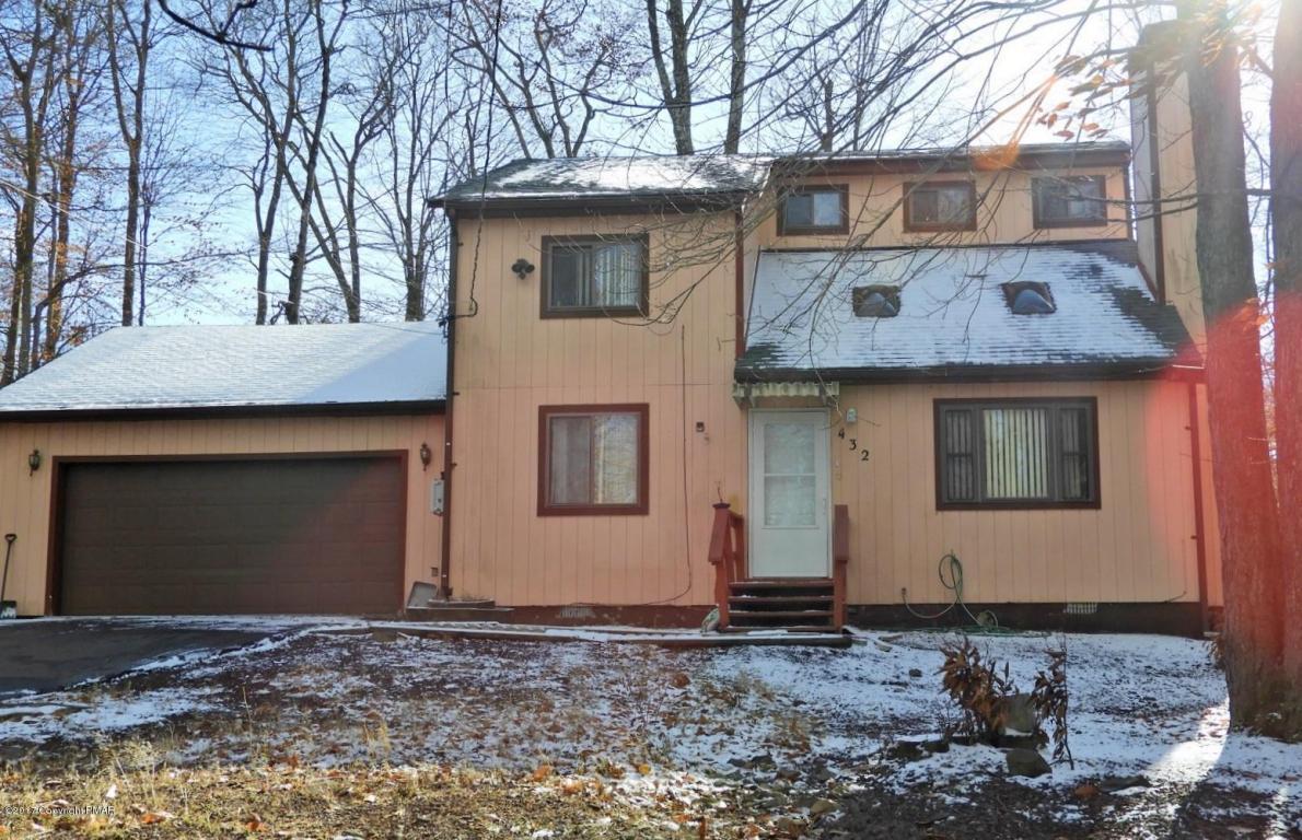 9767 Cliftwood Terrace, Tobyhanna, PA 18466