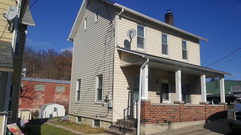 221 Messinger St, Bangor, PA 18013