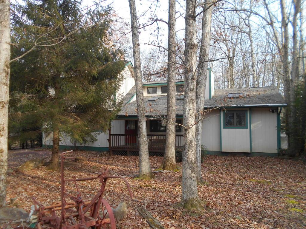 124 Spencer Lane, Albrightsville, PA 18210