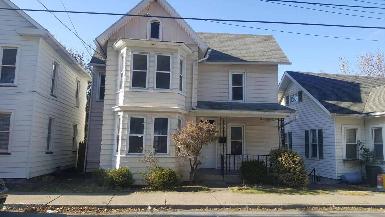 232 S Main St, Bangor, PA 18013