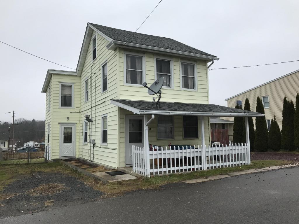 511 Oak St, Jim Thorpe, PA 18229