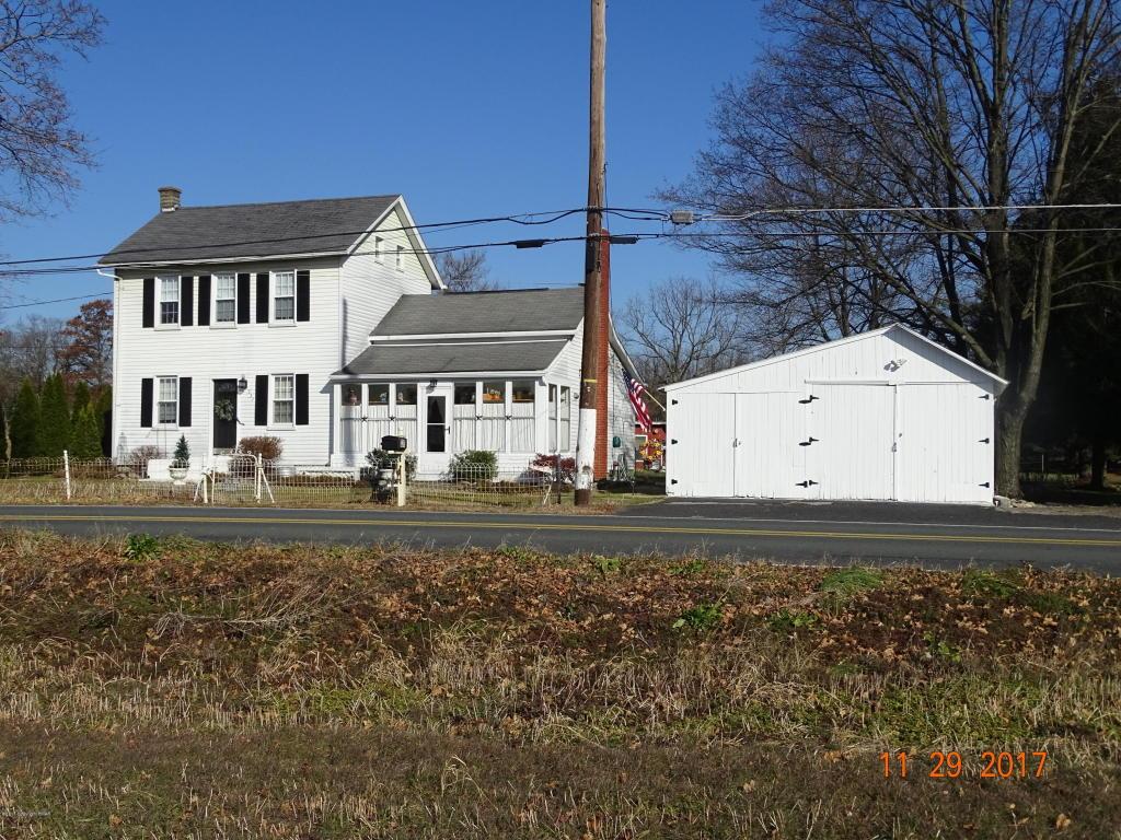 337 Ow Rd, Bangor, PA 18013