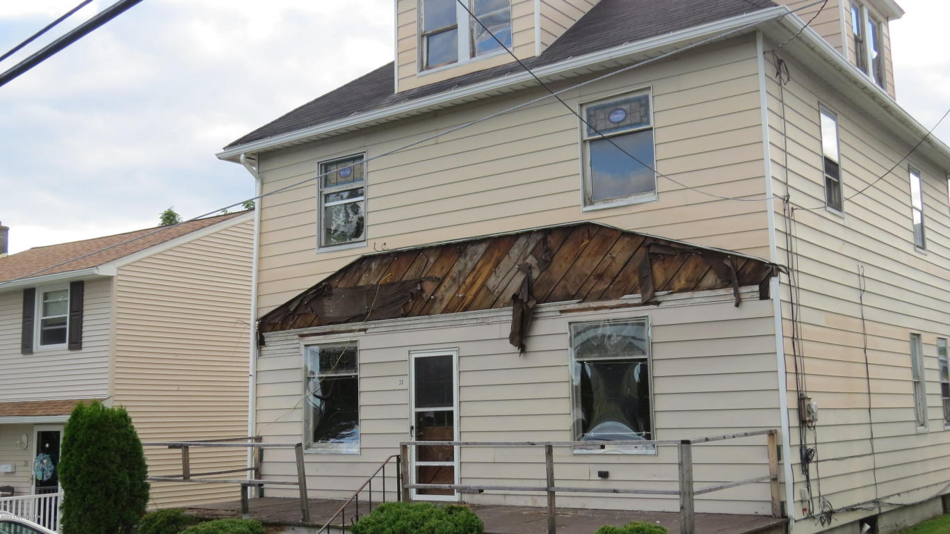 30 Delaware St, Wilkes Barre, PA 18705