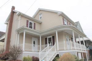 169 E Catawissa St, Nesquehoning, PA 18240